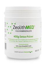 Zeolite MED®  Detox-Polvere 400g