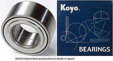 1991-1995 TOYOTA MR2 Rear Wheel Hub Bearing OEM KOYO