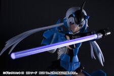 Kotobukiya gimmick unité 03 led épée blue ver. msg model figure MG03 11cm