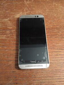HTC One M9 Smartphone