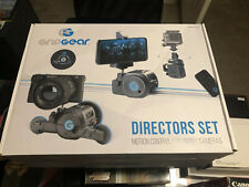 Electronic Camera Slider 9 Speed Movie Maker Micro Dolly Motorize Panoramic Head