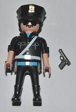 540175 Jefe Policía playmobil police polizei policia