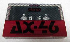 AUREX-TOSHIBA AX-46 NICE CASSETTE TAPE № 102