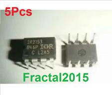 5pcs IR2153 IR2153PBF IR2153D DIP8