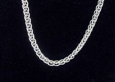 "Necklace ~ GUESS Sliver Tone 17 "" Chain w/Toggle Style Clasp ~ NEW  #5410180"