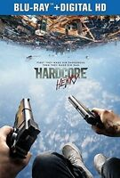 Hardcore Henry (2016, Blu-ray New)