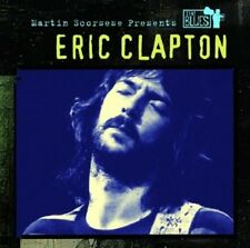 Eric Clapton CD Martin Scorsese Presents The Blues-article NEUF