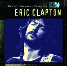 Eric Clapton CD Martin Scorsese Presents The Blues - Neuware