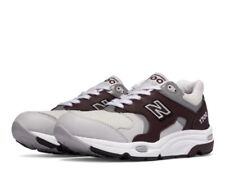 New Balance M1700 Maroon sz 9 [M1700CHT] red Made in USA 998 997 574