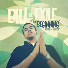 Blu & Exile - In The Beginning: Before The Heavens [New Vinyl LP]
