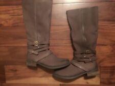 steve madden boots 7 Brown Boots