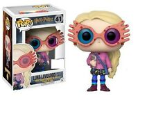 funko pop harry potter luna lovegood summer convention exclusive sdcc