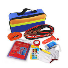 UI Outdoor Travel Car Emergency Package Set First Aid Kit Car Home Wild Survival