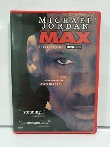 Michael Jordan - To The Max DVD Region 1