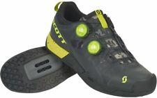Scott MTB AR Boa Clip Black Mens Mountain Cycling Shoes - Size 11.5 US / 46 EU