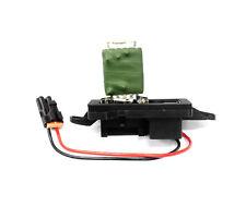 89019100 / New Heater Blower Motor Resistor For Buick Chevrolet GMC