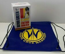 Draymond Green #23 SF Jersey (Cable-Car) Edition Bobblehead/SC Warriors Backpack