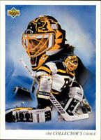 1992-93 Upper Deck Hockey #'s 1-250 - You Pick - Buy 10+ cards FREE SHIP