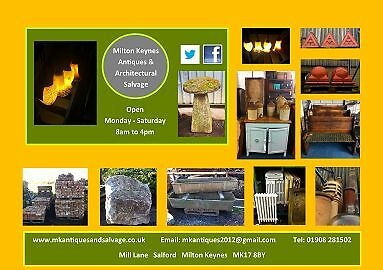 MK Antiques and Salvage