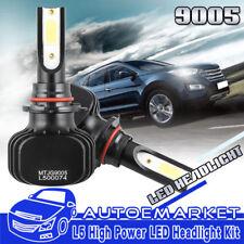 9005 LED Headlight Bulb Kit High Beam for Acura NSX EL CSX TL CL RL MDX RDX TSX