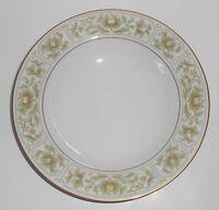 Sango China Porcelain Savannah w/Gold Rimmed Soup Bowl