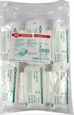 10 x Verbandpäckchen steril verpackt Nobamed DIN13151 Erste Hilfe(gro�Ÿ Nr. 3)