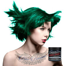 Manic Panic Coloration Semi Permanente couleur Enchanted Forest Vert Intense