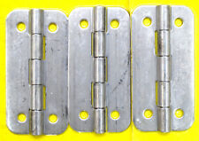 Igloo Cooler Hinges - Stainless Steel - Set of 3, Fits 25-165 Qt. Coolers, 76891