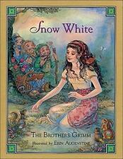 Snow White (Children's Classics (Andrews McMeel)) by Greenway, Jennifer, Good Bo