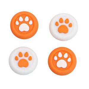 Cat Paw Thumb Stick Caps Joystick Cover For PS4/Xbox 360/Switch Pro Controller