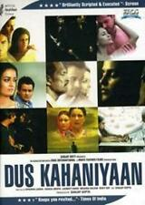 Dus Kahaniyaan (Hindi DVD) (2007) (English Subtitles) (Brand New Original DVD)