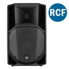 "RCF ART 715-A Mk4 Digital Active Powered DJ PA Speaker System 15 Inch + 1"" 700W"