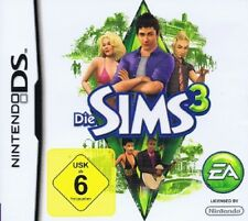 Die Sims 3 Hauptspiel - Nintendo DS
