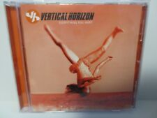 VERTICAL HORIZON ~ EVERYTHING YOU WANT ~ 2000 BMG ~ MINT CD