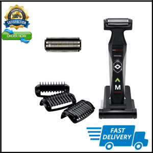 2.0 Professional Body Groomer Groomer & Body Trimmer With Propivot Flexing Head