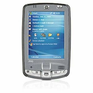 HP HX2790 IPAQ Pocket Microsoft Windows Mobile 5.0 Premium Edition - Grade A (FA