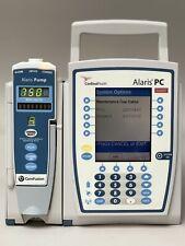 Alaris Pc 8015 Control Unit 8100 Infusion Pump Module Software 93312
