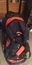 2005 Detroit Tigers VIP All-Star Game Travel Bag/Backpack