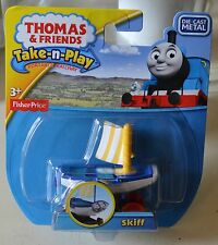 Thomas and Friends Take n Play SKIFF Portable NEW
