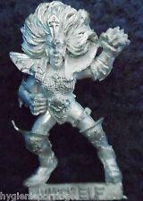 1993 Dark Elf Bloodbowl 3rd Edition Witch 1 Citadel Fantasy Football Team Sport
