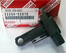 NEW OEM Denso Genuine Toyota Lexus Scion Mass Air Flow Meter Sensor 22204-22010