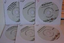 Bill Glazer Dan Kennedy Insider's Circle Set 6 CD Guru Marketing Blog Power+