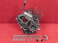 ENGINE BLOCK / CRANKCASE 07-08 YZF-R1 YZFR1 OEM YAMAHA case set / kit ~ cases