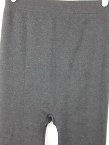 Isabel Maternity Leggings M/L Gray
