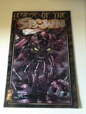 The Curse Of The Spawn Issues 1 Excellent Condition