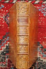 HISTOIRE GÉNÉRALE DES VOYAGES. ISLANDE - GROENLAND. EDITION IN-4° - 1770.
