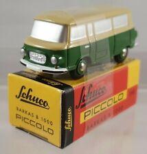 Schuco piccolo Barkas B 1000 Bus - 450534600