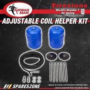 Airbag Man Air Bag Suspension Coil Helper Kit for FORD FAIRLANE FALCON BA BF FG