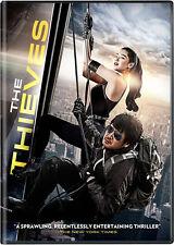 The Thieves (DVD)(WGU01387D)