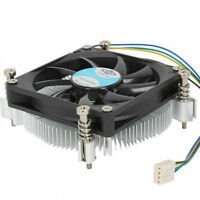 Dynatron T450 Low Profile CPU Cooler for LGA 1150/1155/1156 Intel Core i3/i5/i7